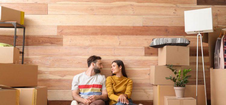 Tipps für ein Umzug ins Eigenheim